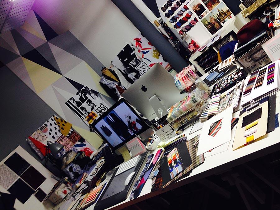 Studio Replica – Menswear/Stripe